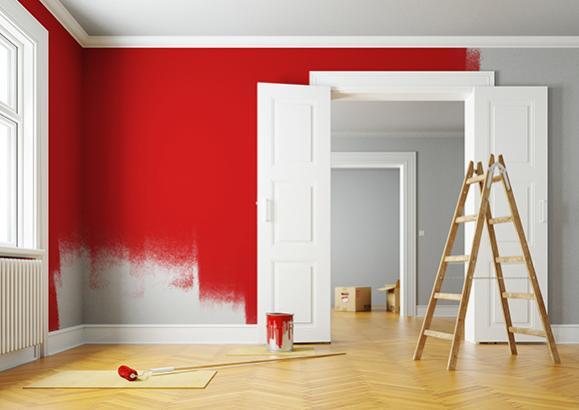 rénovation peinture